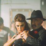 Alina Chivulescu si Razvan Vasilescu