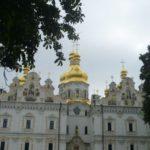 Lavra Pecerska din Kiew