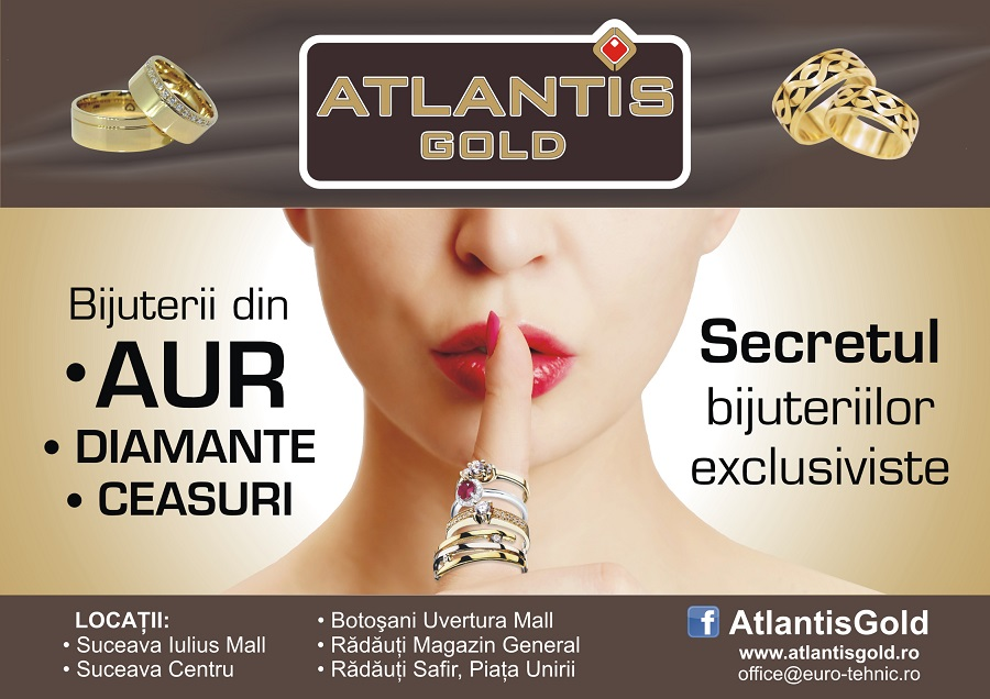 Atlantis Gold-901