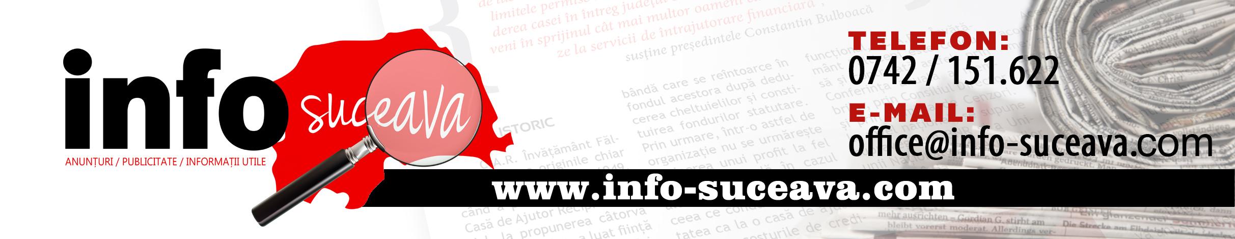 Info Suceava