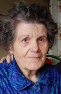 persoana disparuta DOBREA EMILIA,