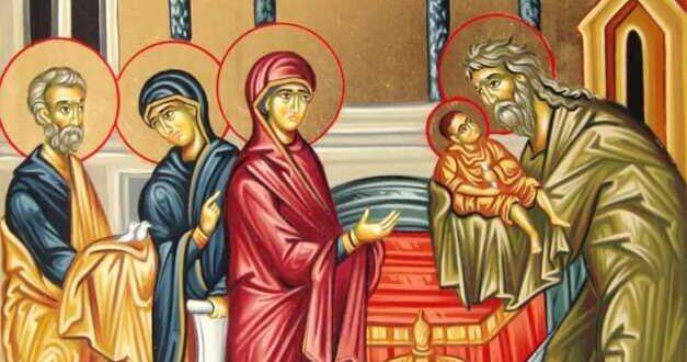 Sursa foto: https://basilica.ro/wp-content/uploads/2017/02/Intampinarea-Domnului-627x890.jpg